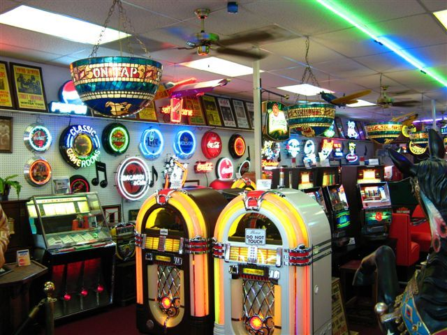 Classic Man Cave Game : Sports man cave ideas rc willey