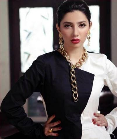 Mahira Khan - Pakistani Beauty