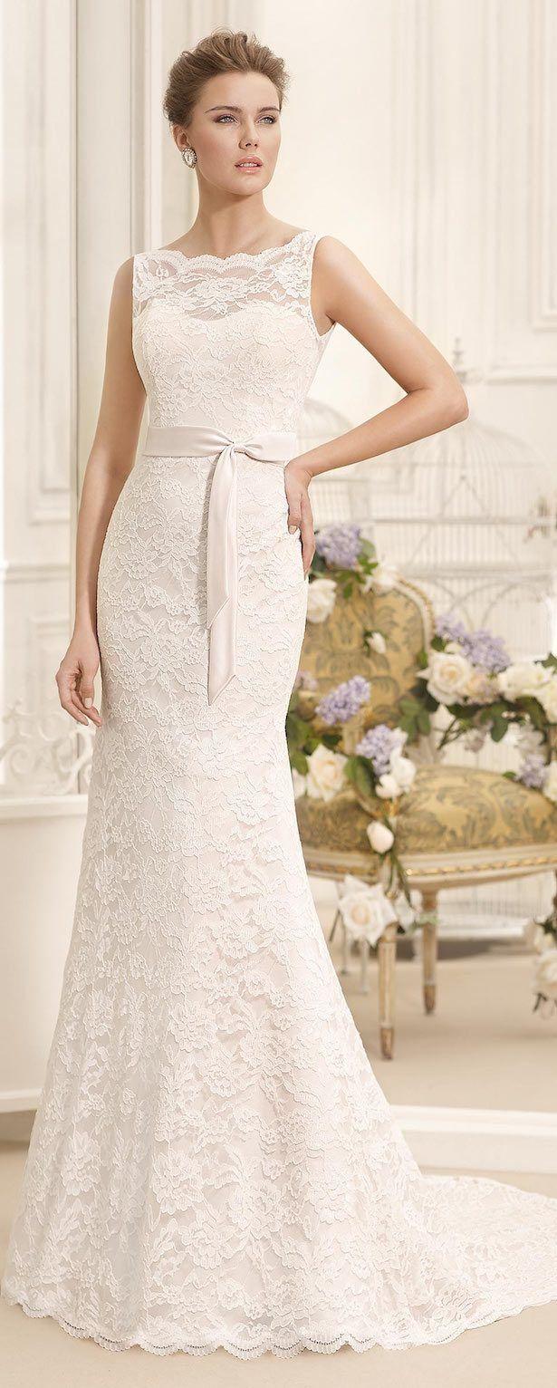e990a0afa149 Fara Sposa 2017 Bridal Collection - Belle The Magazine