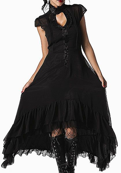 Lady of Dreams Dress