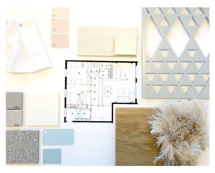 planche-tendance-deco-2015-rénovation-appartement-lyon-pepper-butter-architecte-intérieur-lyon
