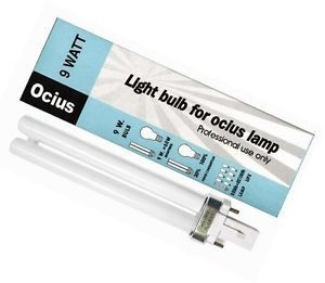 9W UV Light Bulb