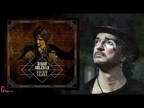 Ricardo Arjona - Nada Es Como Tú (Acústico)[Official Video] - YouTube