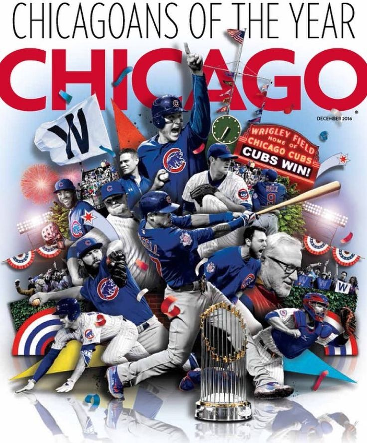 Chicago Magazine                                                                                                                                                                                 More