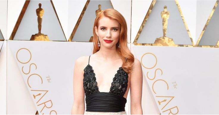 Why This Oscars Red Carpet Is About So Much More Than Fashion https://www.popsugar.com/node/43230160