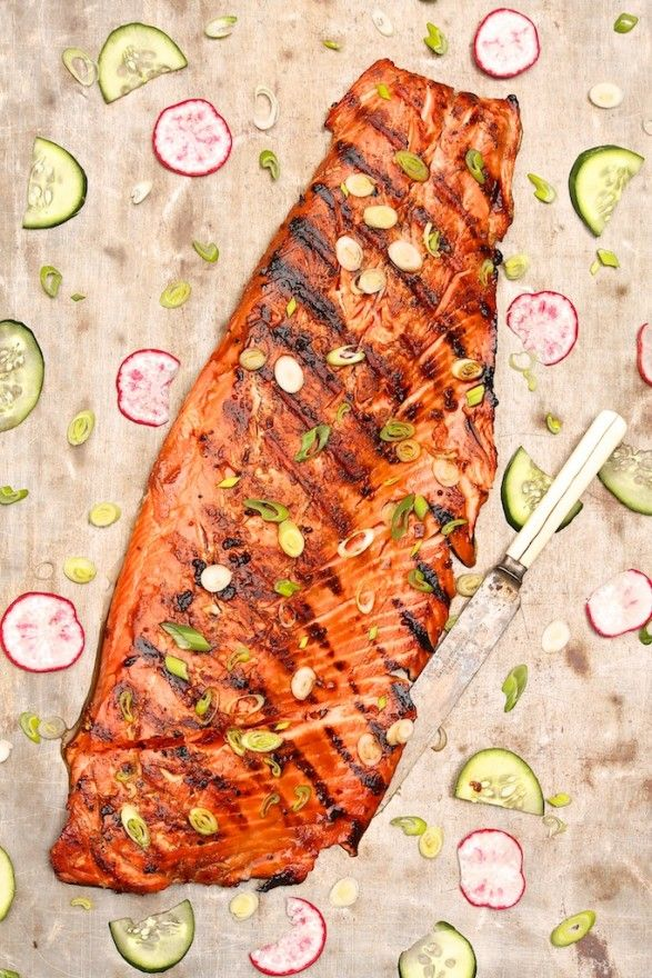 100+ Sockeye Salmon Recipes on Pinterest | Salmon Recipes ...