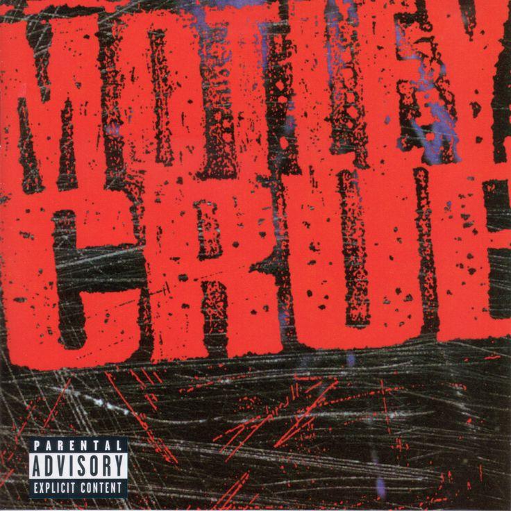 Цитаты об одноименном альбоме Motley Crue - http://rockcult.ru/quotes-about-motley-crue-1994-album