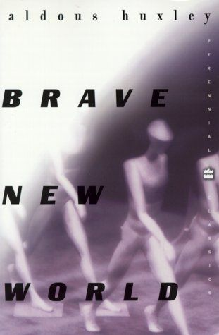 Brave New World - was awesome