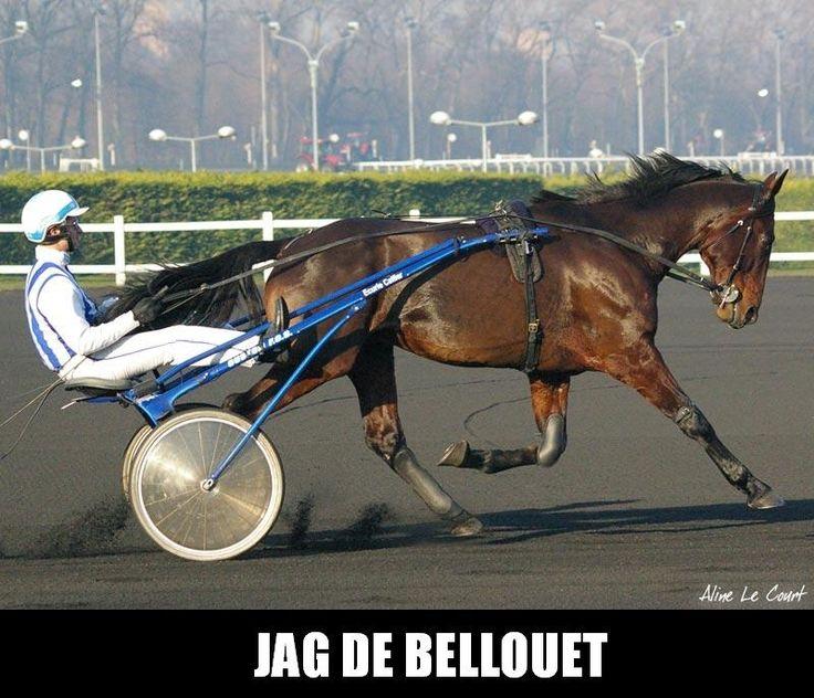 Jag de Bellouet et Christophe Gallier