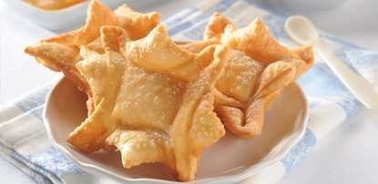 La Salteña | Recetas | Pastelitos de membrillo y batata