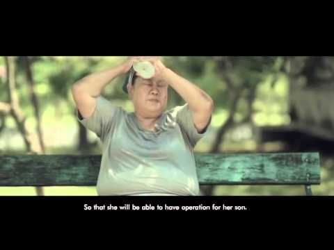 When a Mother Loves her Son - You will cry after watching - YouTube