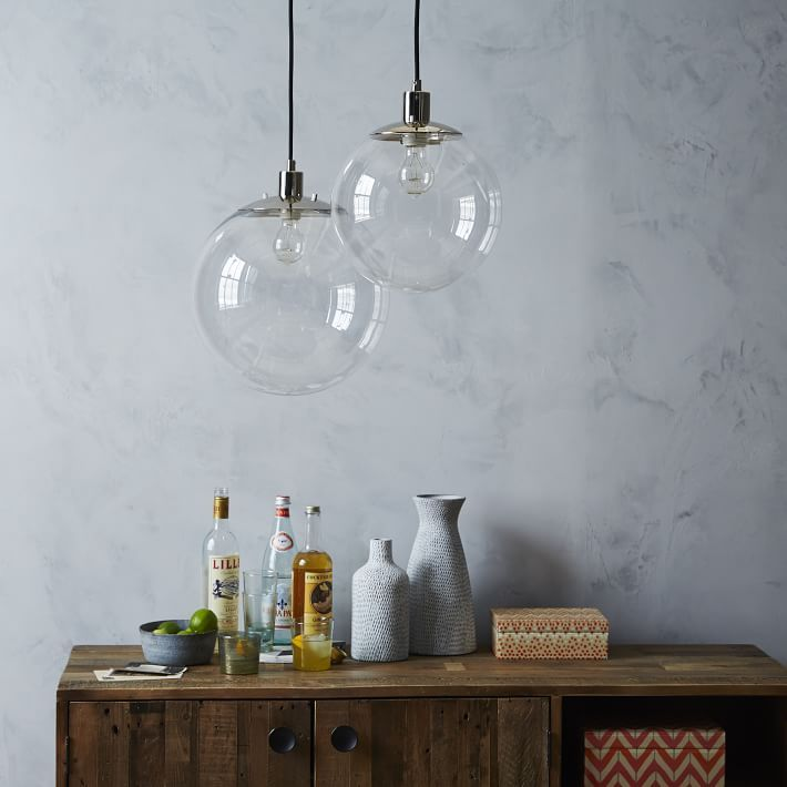From west elm · 5 uses for pendant lights 1 simple and minimal design for adding light to
