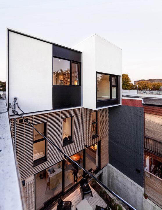 Alma Street | T B A | Archinect