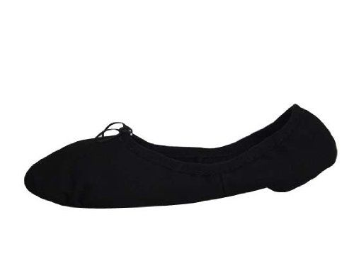 Body Wrappers Womens BALLET SLIPPER WENDY (246A) -- You can find out more details at the link of the image.