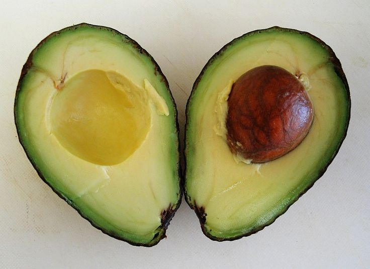 How To: Freezing Avocados is awesome when you come across a good deal on really ripe avocados.