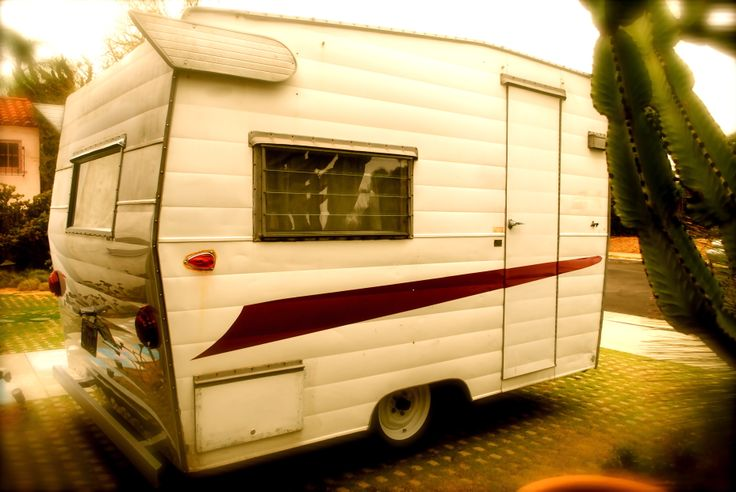 Our Shasta Compact project... | Vintage rv, Vintage travel ...