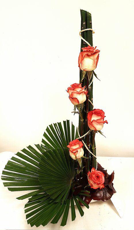 569 best images about art floral moderne on pinterest. Black Bedroom Furniture Sets. Home Design Ideas