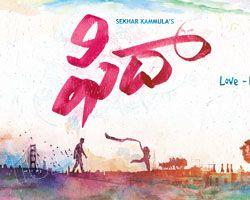 Varun Tej & Kammula's next titled Fida