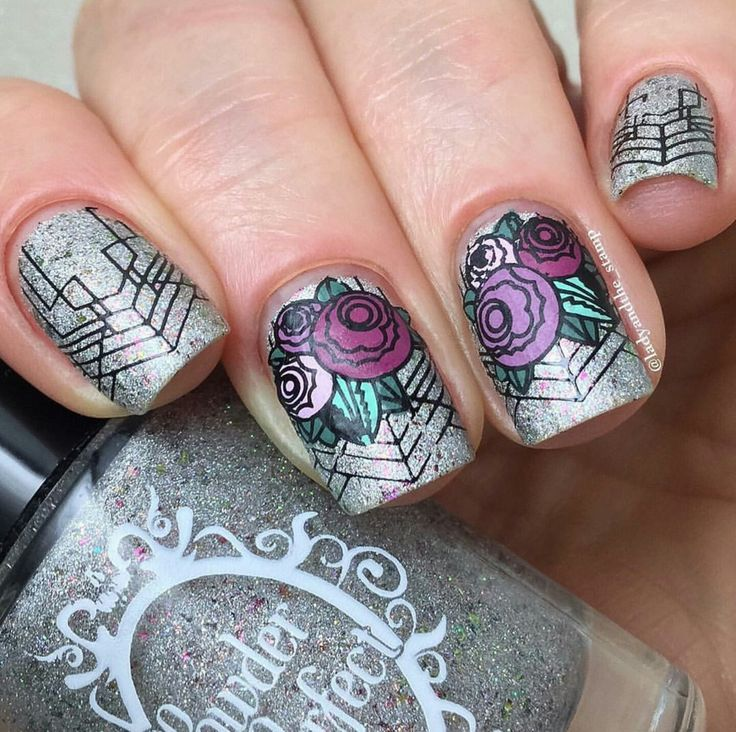 Powder Perfect will be a vendor at Aussie Indie Con on June 17th 2017 in Sydney.  https://www.facebook.com/AussieIndieCon/?fref=ts  Powder Perfect Elysium. Nail art by https://www.instagram.com/ladyandthe_stamp/?hl=en