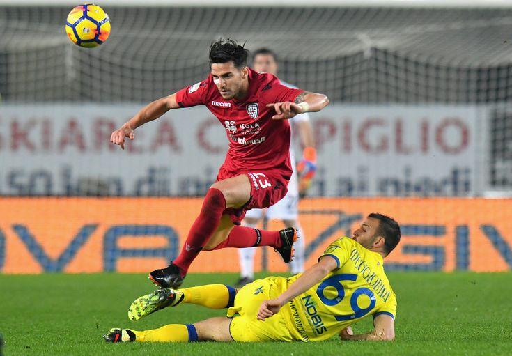 AC Chievo Verona v Cagliari Calcio - Serie A