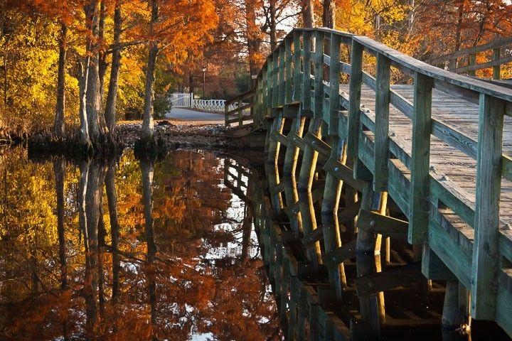 Hayes Bridge, Edenton, North Carolina (Photo by Kip Shaw)