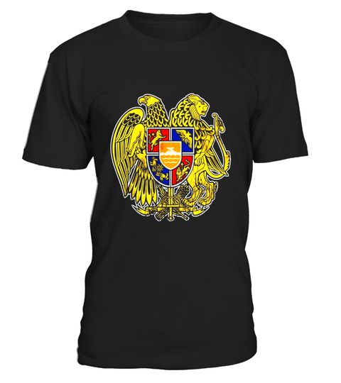 """# Armenia Coat Of Arms T shirt National Armenian Pride Flag .  Special Offer, not available in shops      Comes in a variety of styles and colours      Buy yours now before it is too late!      Secured payment via Visa / Mastercard / Amex / PayPal      How to place an order            Choose the model from the drop-down menu      Click on """"Buy it now""""      Choose the size and the quantity      Add your delivery address and bank details      And that's it!      Tags: For all of you interested…"""