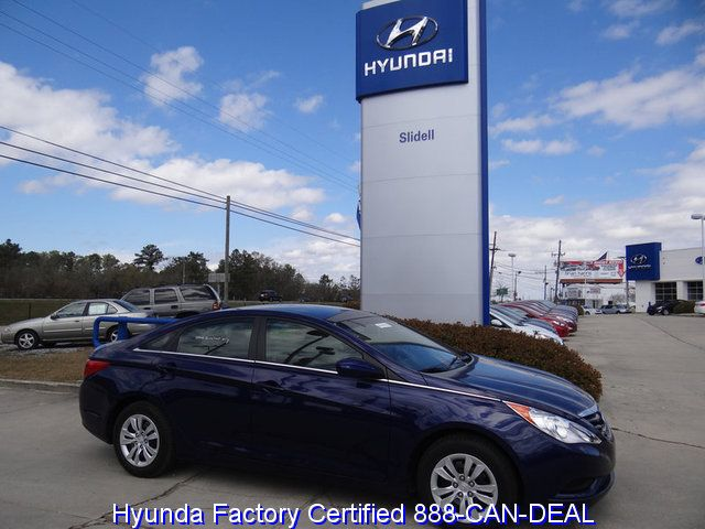 "This low mileage ""Like New"" Sonata is ready to be taken home.  It is a Hyundai Certified vehicle which means it has the original factory warranty on it that gives you the peace of mind of 5 yrs or 60,000 mile bumper to bumper and 10 yrs or 100,000 powertrain warranty.  Plus you may qualify for Hyundai Motor Finance's special APR. All certified units are reconditioned to Hyundai factory specifications.  Comes with 2 sets of Keys and remotes etc."