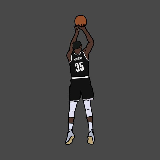 Check Out This Awesome Kevin Durant Brooklyn Nets Nba Design On Teepublic Nba Kevin Durant Kevin Durant Wallpapers Kevin Durant