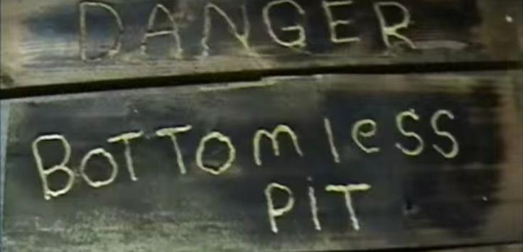 T H E _ C O L L E C T O R | Gravity Falls | The Bottomless Pit