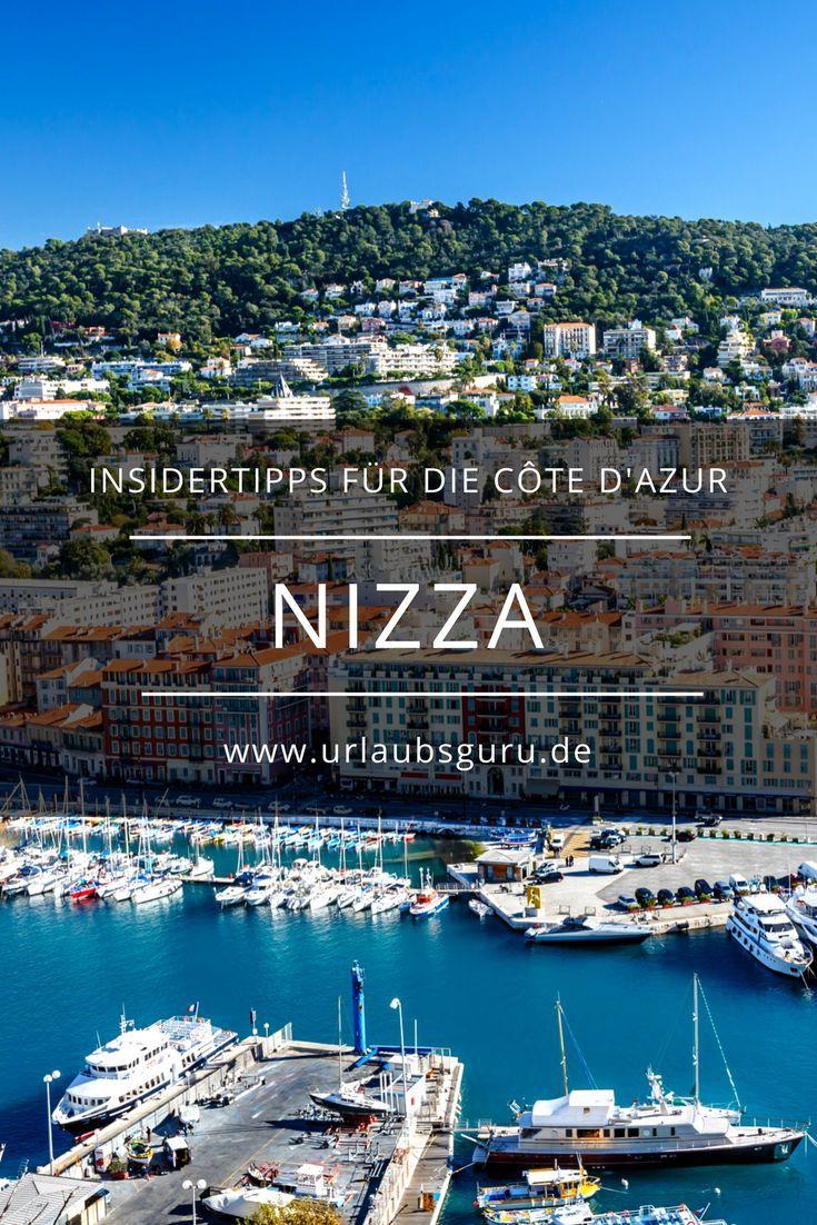 Mit diesen Insidertipps für Nizza wird euer Besuch an der Côte d'Azur garantiert unvergesslich!