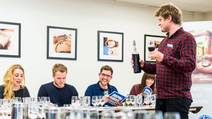 SevenFiftyDaily Guide to wine education