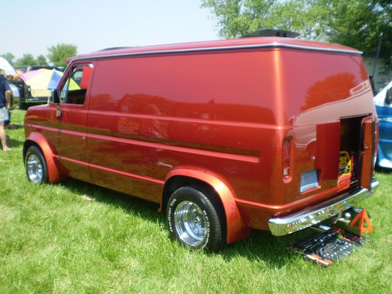 61 best images about econoline on Pinterest  Rear window 4x4 and