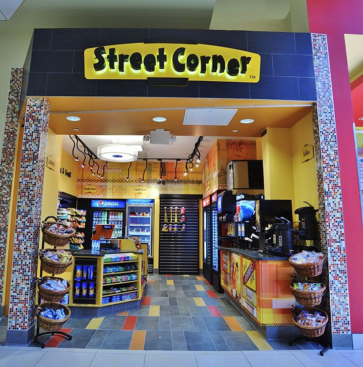 """""""A picture is worth a thousand words"""" But we say """"A picture's worth it's weight in sales."""" See how attractive, well-designed displays look. And feel. Look at our interesting Street Corner signage, …"""