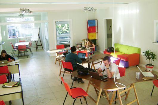 The Hub BH, em Belo Horizonte (MG)