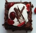 Black Forest Chocolate Cookies  Baked: New Frontiers in Baking