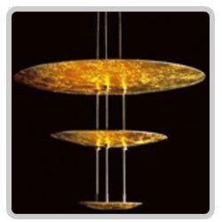 Pendelleuchte Sistema Macchina della Luce von Catellani & Smith bei www.lights4life.de