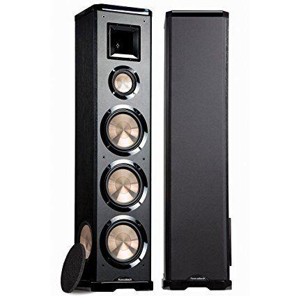 14 Best Top 10 Best 3 Way Floor Standing Tower Speakers