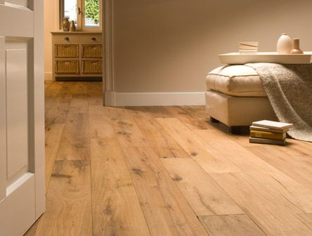 Wood Flooring, Chester