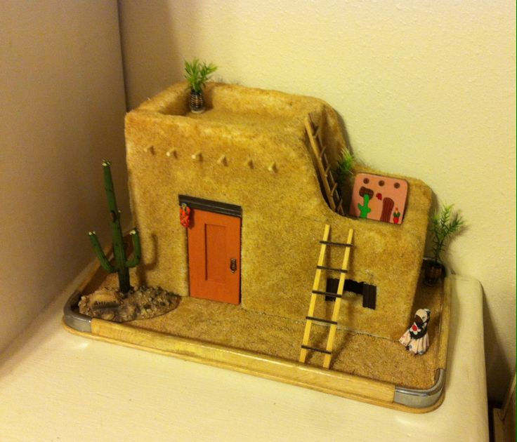 131 Best Images About Doll House On Pinterest