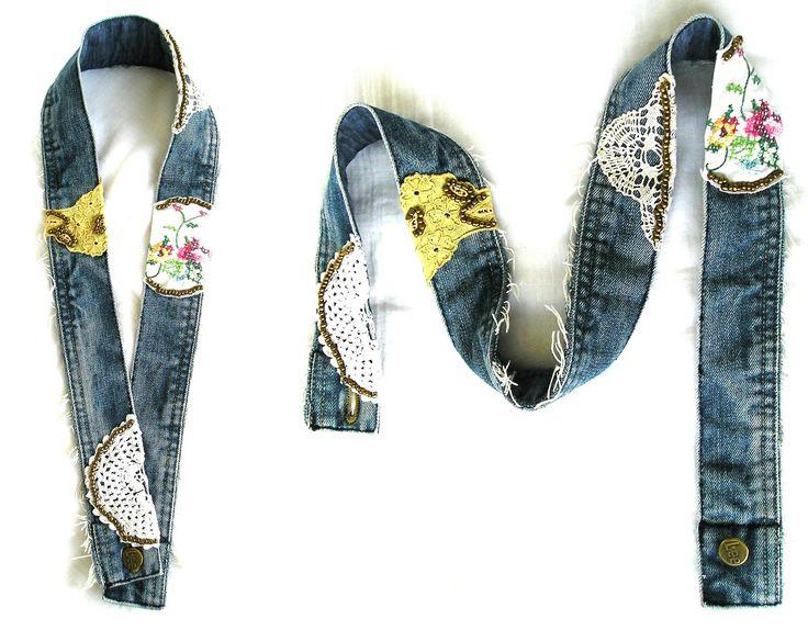 Belt / Necklace