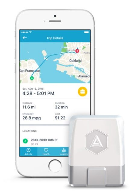 http://ift.tt/2rvXt46 Automatic launchings a new lower costs connected automobile adapter http://ift.tt/2rvZSvq  Automatic Car Adapter |Automatic proceeded for a more expensive but more full-featured offering with the 3G-enabled Automatic Pro earlier this year but the brand-new Automatic Lite delivers a more affordable related automobile design with Bluetooth connectivity at a lower rate extent than any previous hardware they've released.  The brand-new Automatic Lite is $79.95 and will sell…