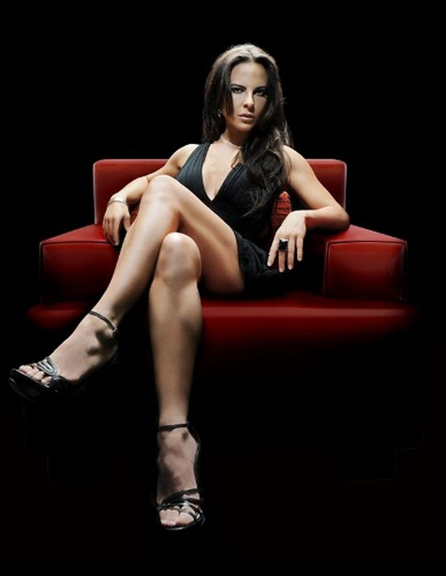 The Inside Scoop on Telemundo's La Reina Del Sur Novela: Kate Del Castillo