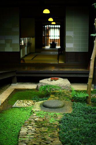 Nakaniwa #japan