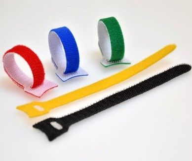 #CableTieManufacturer with high durability , Velcro cable ties have won the satisfaction from most customers.