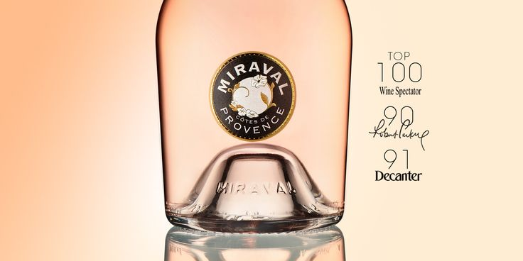 Buy Miraval wines directly from the estate. Delivery in 48 hours.