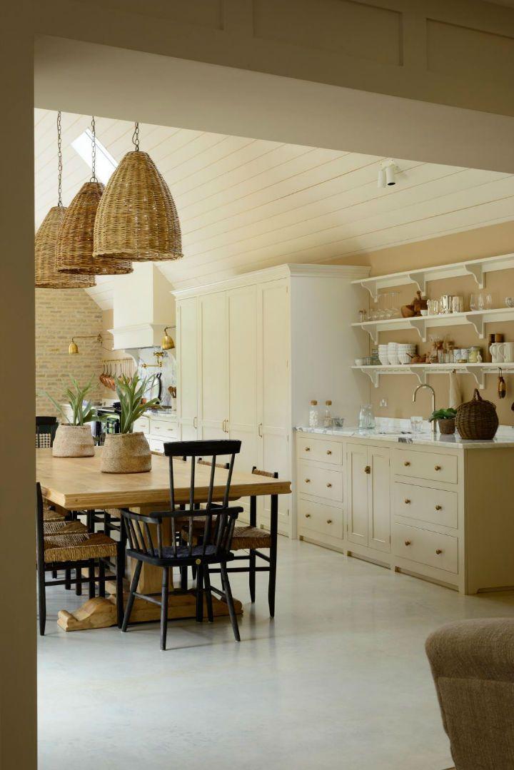 Classic English Kitchen Designs Kitchens Casas Fincas Jardines