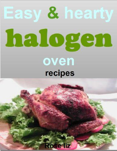 Halogen Convection Oven Cake Recipes