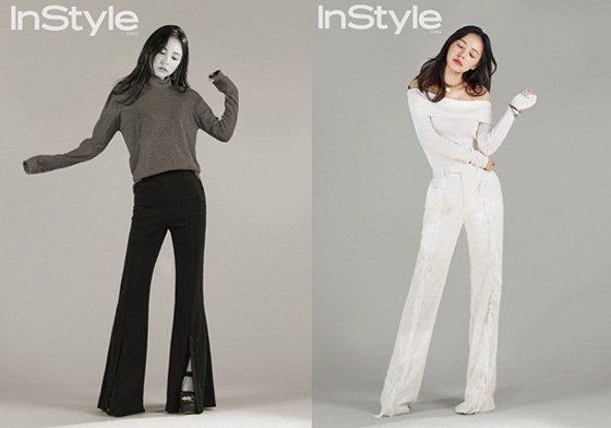 """Min Hyo Rin Discusses Her Ten Year Long Career in Entertainment with """"InStyle"""" 
