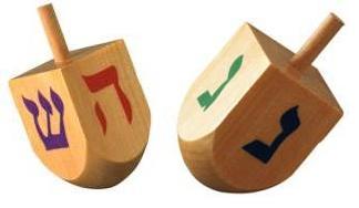 How to Play Dreidel