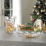 Add the special touch to your holiday décor with Clearly Creative pieces. Your imagination is the only limit to the possibilities! www.partylite.biz/seasonalsquad